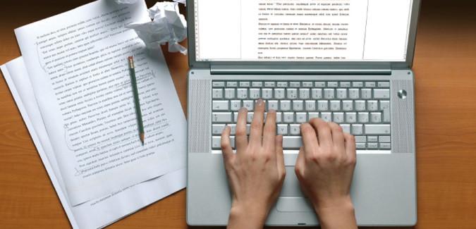 Comment ecrire un brouillon