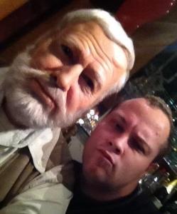 Ernest Hemingway & Rémi Raher