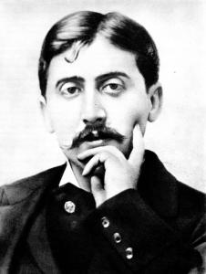 Comment publier un livre façon Marcel Proust