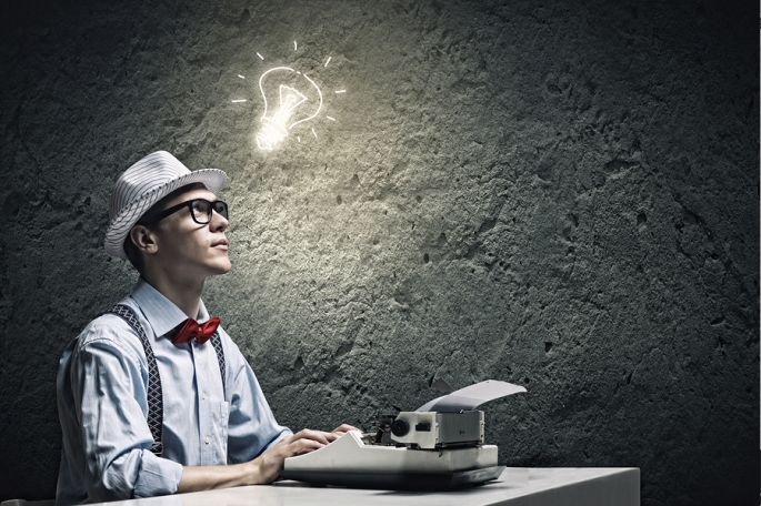 Ecriture & business : 5 modèles économiques pour devenir un auteur entrepreneur