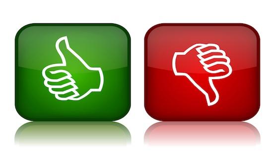 Comment réagir face aux commentaires négatifs (sur Amazon ou ailleurs)