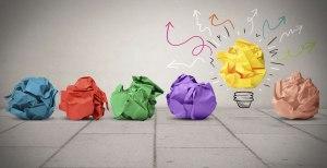 Comment être plus créatif : 3 astuces pour développer sa créativité et avoir de meilleures idées