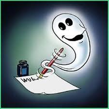 5 questions à poser avant d'embaucher un ghostwriter (ou nègre littéraire)
